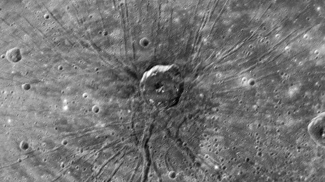 Merkur – der (noch) unerforschte Planet