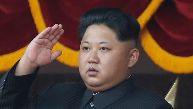 Der nordkoreanische Herrscher Kim Jong Un.