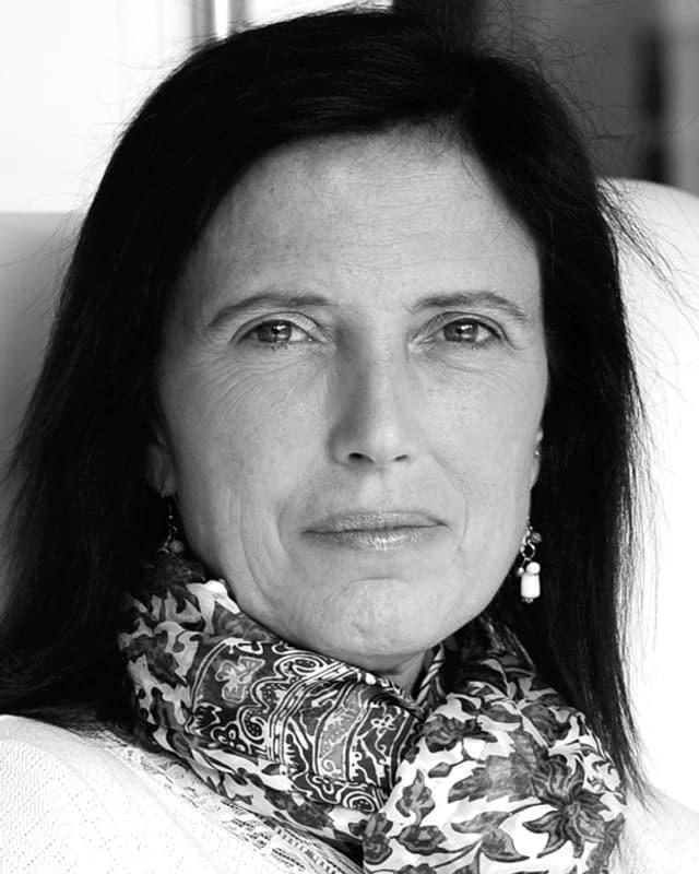 Bestsellerautorin Claudia Piñeiro