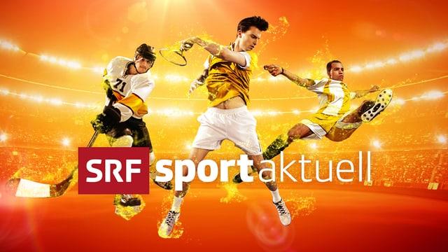 Keyvisual «sportaktuell»
