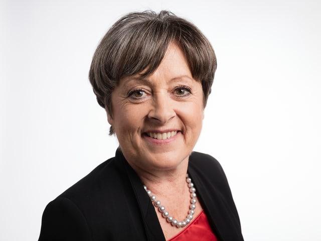 Margret Kiener Nellen (SP/BE), Nationalrätin