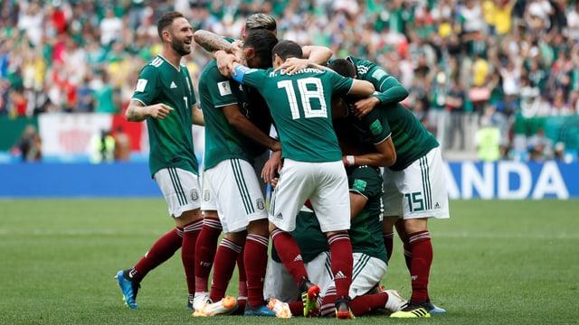 Ils mexican giubileschan.