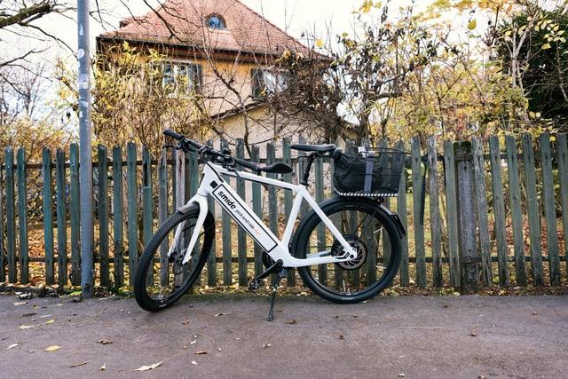 E-Bikes Smide