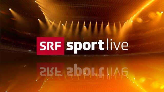 Rad-WM auf SRF