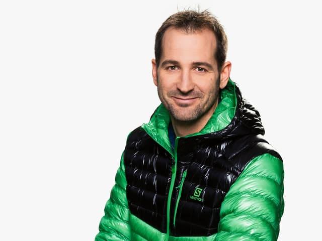 Adriano Iseppi.