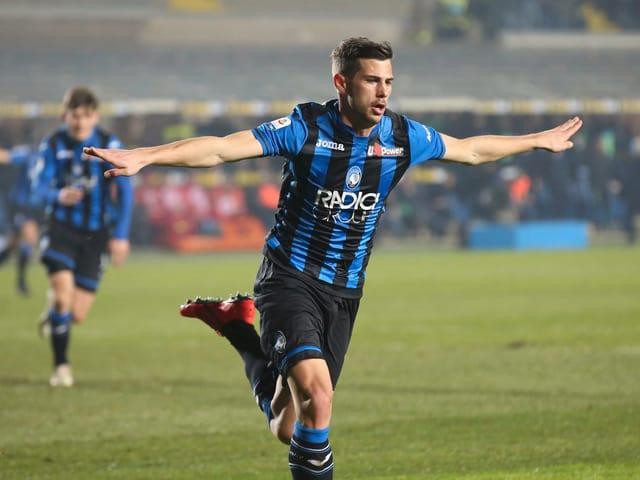 Der Mittelfeldspieler aus Ennenda reitet mit Atalanta Bergamo auf einer Erfolgswelle und wird voraussichtlich auch die neue Saison als Stammspieler in Angriff nehmen.