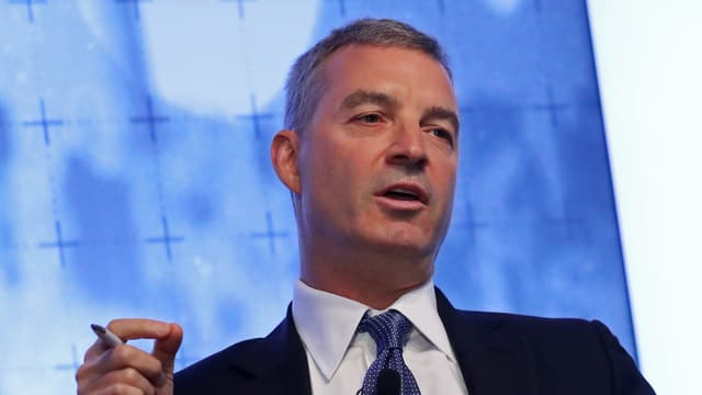 Hedge Fund Manager Daniel Loeb