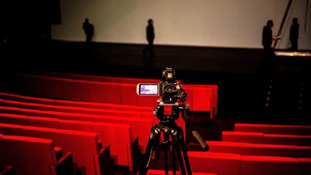 Von Null auf digital – Theater in der Pandemie