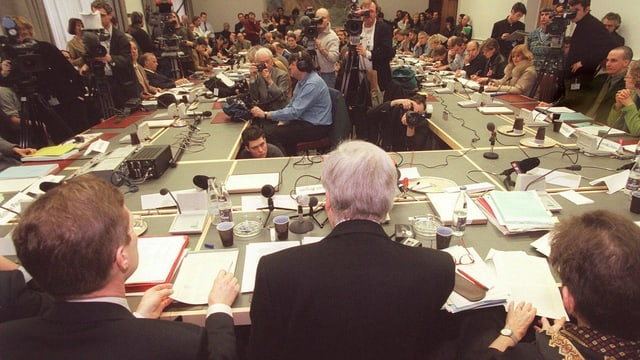 Bergier Kommission