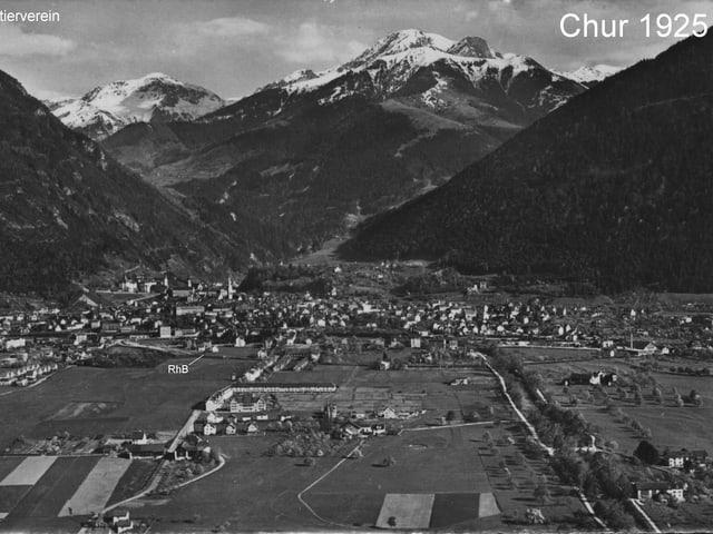 Chur 1925
