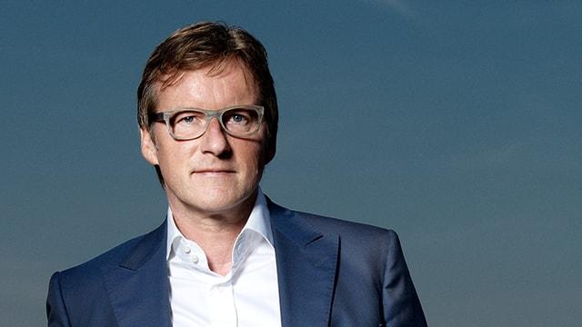 Migros-Handelschef Dieter Berninghaus