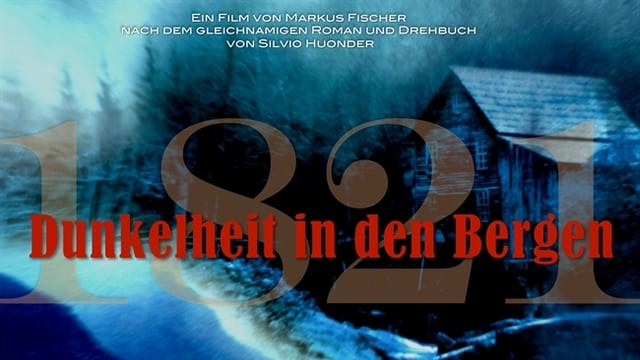 Sustegn finanzial per il film '1821 – Dunkelheit in den Bergen'.