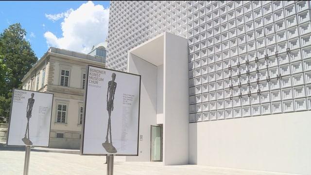 Il bajetg dal museum d'art a Cuira