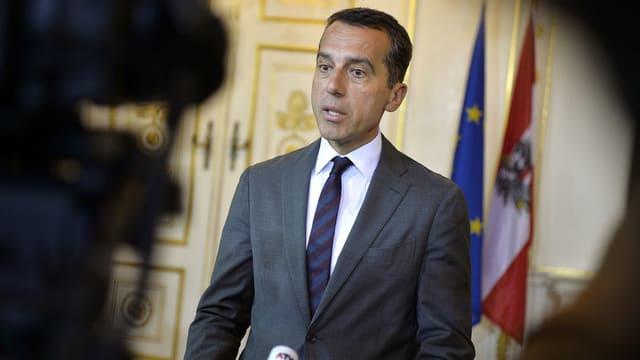 Politicher austriac.