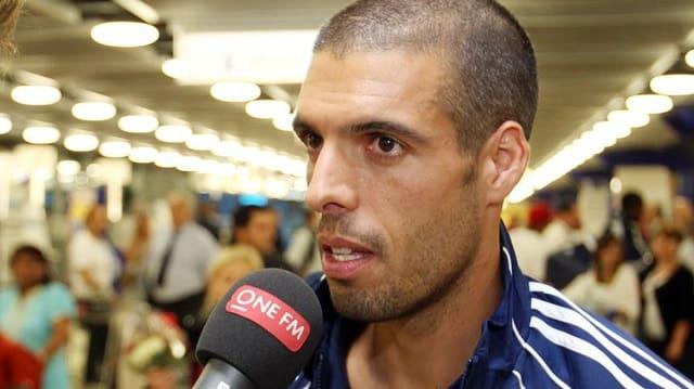 Fabio Celestini wird Assistenz-Coach beim FC Malaga.