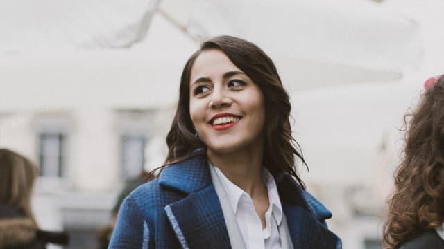 Leyla (Céline Beran)