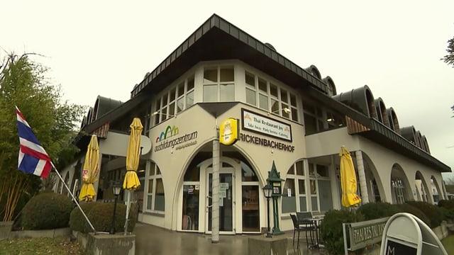Video «Thai Restaurant Joy in Rickenbach - Tag 2» abspielen