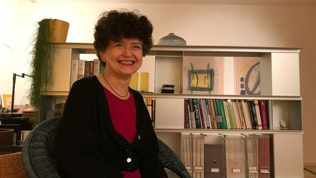 Margarethe Letzel.