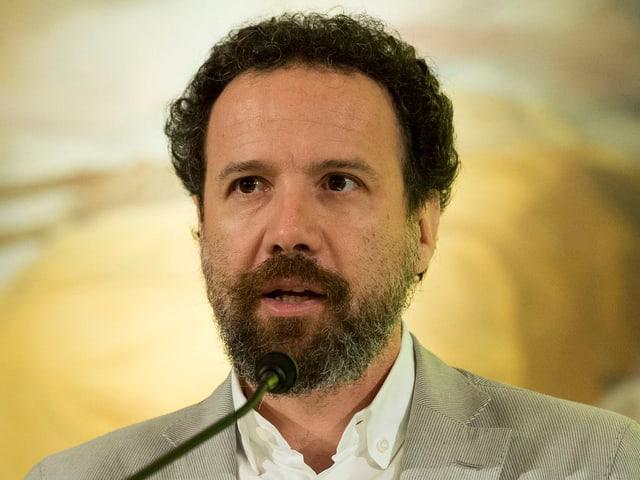 Carlo Chatrian, directur artistic dal Locarno Festival