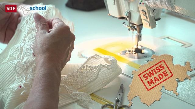 Video «Swiss Made: Zimmerli Unterwäsche (4/5)» abspielen