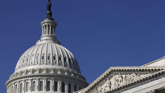 Capitol a Washington