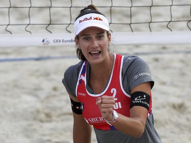 Joana Heidrich.