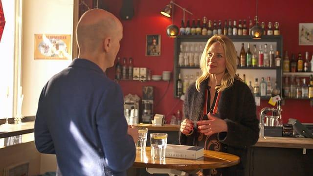 Video «Alkohol – Verheissung oder Verhängnis?» abspielen