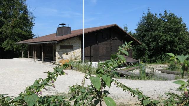 Sulzkopfhütte