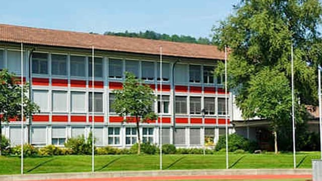 Schulhaus Herisau