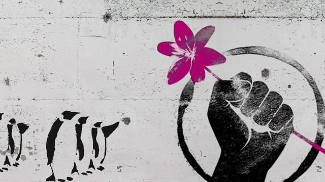 «Kunst des Widerstands»