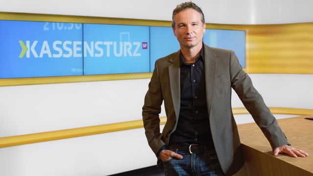 Ueli Schmezer