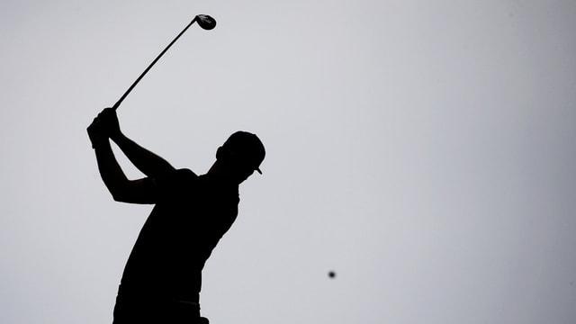 In giugader da golf aveva blessà avant 6 onns in um cun ina balla da golf.
