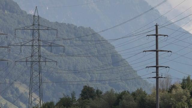 Der Blackout betraf 4'000 Haushalte im Prättigau.