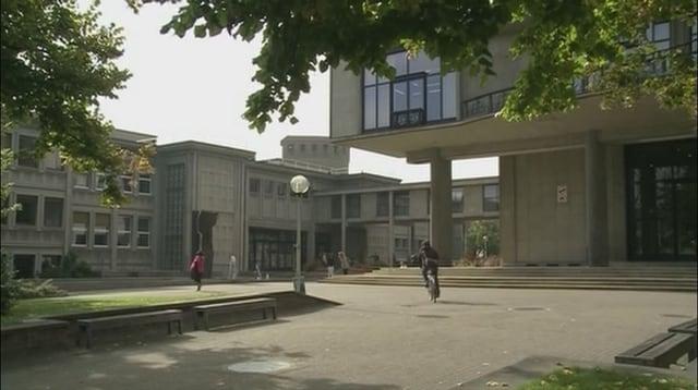 L'Universitad da Friburg