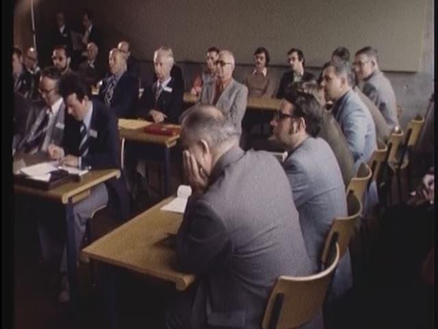 Participants a la scuntrada SRR/DRG a Cuira
