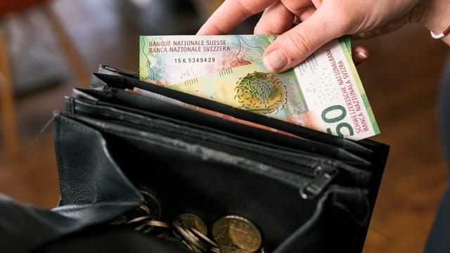 Der Erfolg der 2001 vom Volk beschlossenen Schuldenbremse zum Schuldenabbau ist unbestritten.