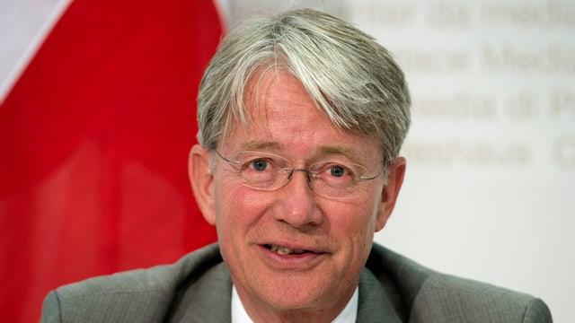 Thomas Bauer.
