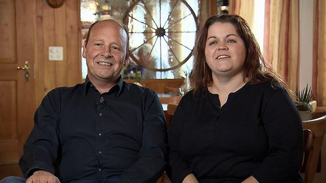 Video «Kanton Thurgau – Tag 3 – Restaurant Kreuzstrasse, Zuben» abspielen