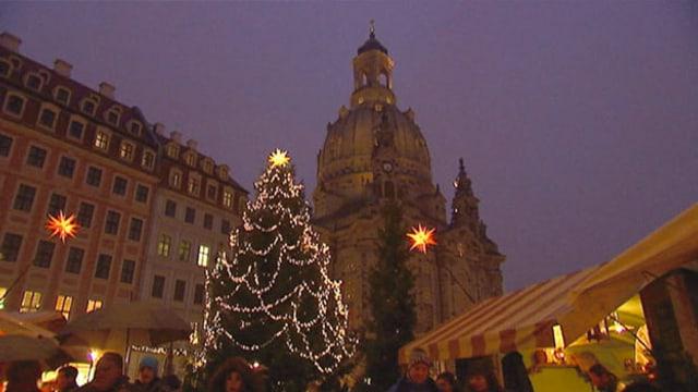 Video «Weihnachtliche Festmusik» abspielen