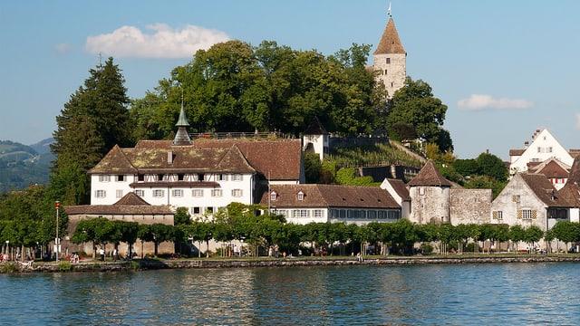 Blick hinter die Klostermauer: Zu Besuch im Kloster Rapperswil