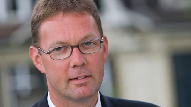 Peter V. Kunz, Professor für Wirtschaftsrecht