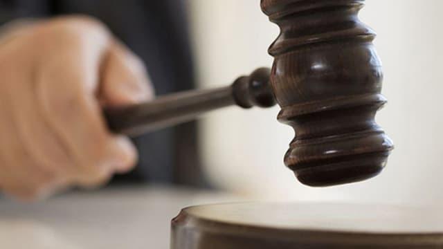 Richter entscheidet