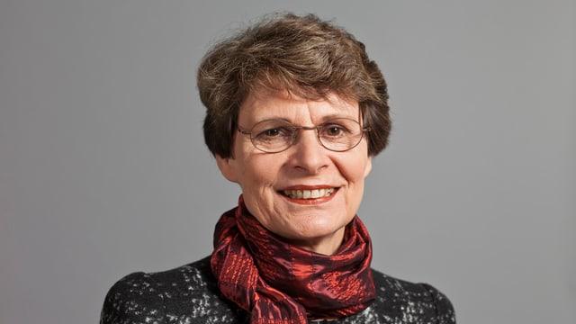 Margrit Kessler