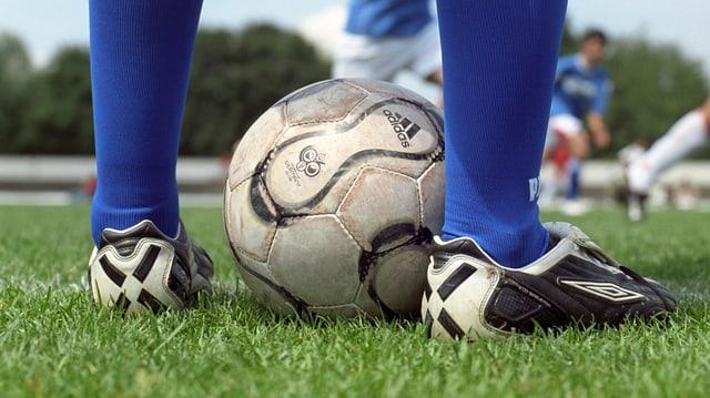 In Italien könnte das Image des Fussballs erneut einen heftigen Schaden erleiden.