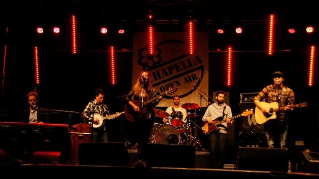 concert a Chapella