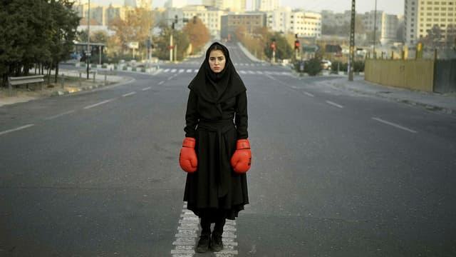 Video «Focus Iran - Wagemut in Kunst und Kultur» abspielen