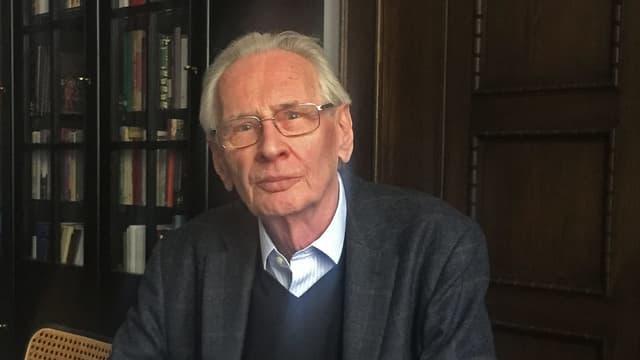 Dieter Grimm
