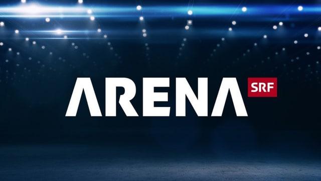 SRF Arena-Logo