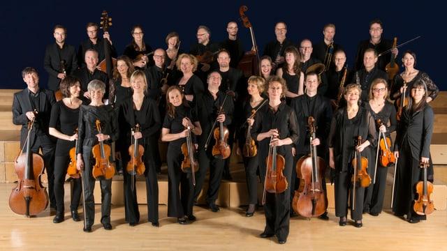Basler Kammerorchester