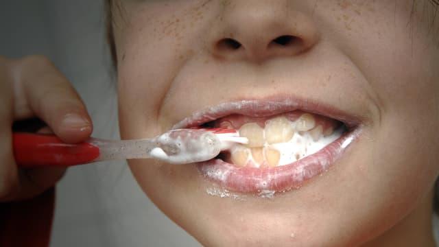 Video «Zahnpflege, 100 und älter, Handschlag verboten, radikales Fasten» abspielen